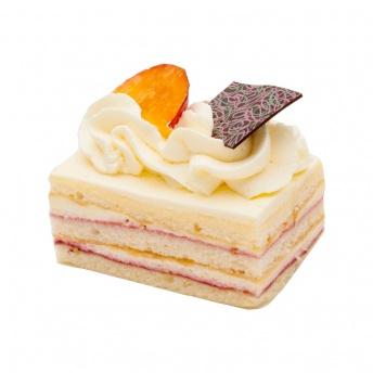 Cake slagroom gebak