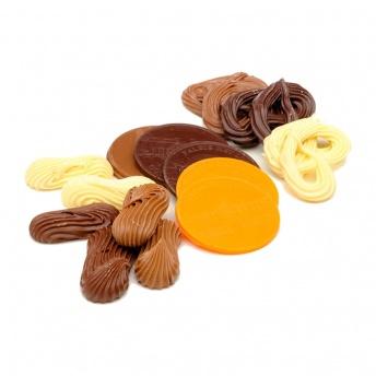 Chocolade Assortiment (200 gram)